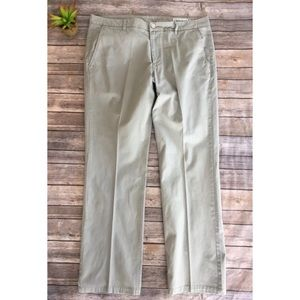Bonobos Washed Chinos 38/31 Straight Fit